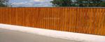 Gardul Economic reprezinta stilul ambiental caracterizat prin simplitate si culoare calda